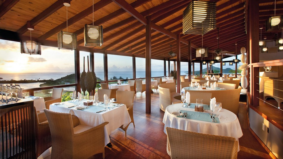 Carmichael's Restaurant | Food and Drink Guide Antigua Barbuda