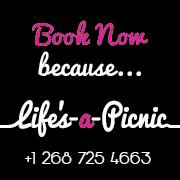 Life's-a-picnic