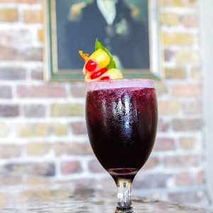 lord nelson cocktail