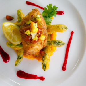 pan-fried red snapper 2