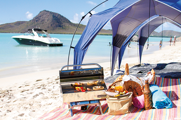 Life's a Picnic Yacht Charters