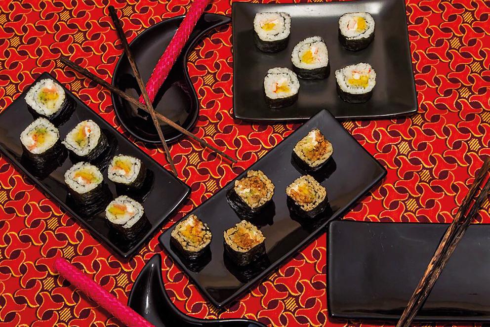 Afro Sushi antigua1